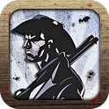 Django's Bounty Hunter 1800 icon