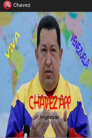 Hugo Rafael Chavez
