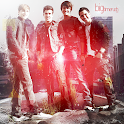 Big Time Rush Wallpaper logo