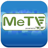 TOTiptv Showtime by MeTV