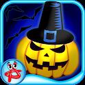 Click-o-Trickz: Halloween Maze icon