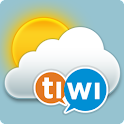 TiWi Weather logo