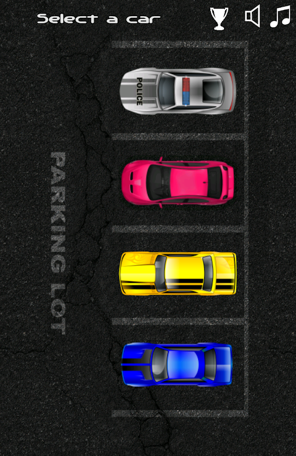 Street Racer- screenshot