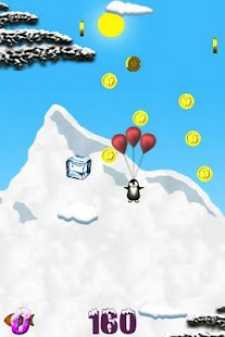 Penguin Quest Lite- screenshot thumbnail