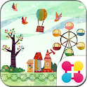 Picture Book for [+] HOME icon
