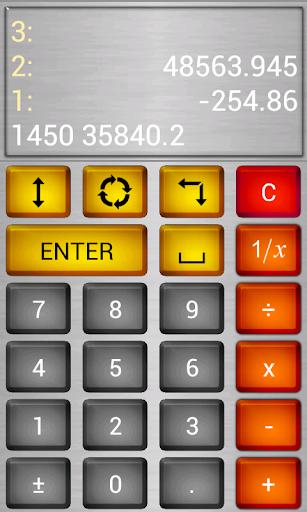 RPN Calculator Premium