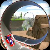 Speed Stunt Race : Sports Car
