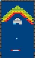 Screenshot of Brick Breaker Free
