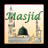 Find Me A Mosque - Islam