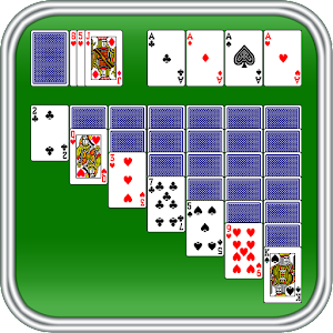 windows solitaire app