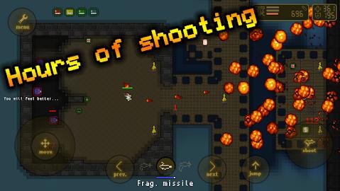 Alien Blitz Screenshot 12