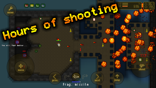 Alien Blitz Screenshot 12