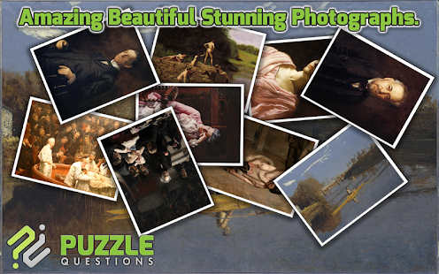Art Games: Thomas Eakins- screenshot thumbnail