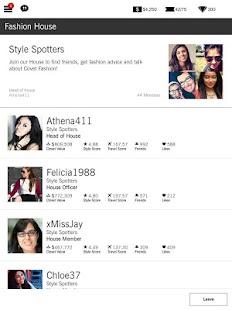 Covet Fashion - Shopping Game - screenshot thumbnail