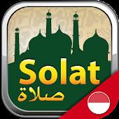 Sholat Indonesia 2015