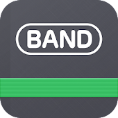 BAND - app for groups