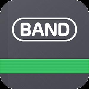 BAND - グループコミュニケーションアプリ