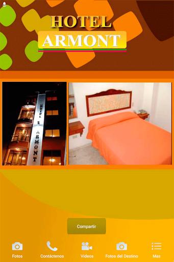 Hotel Armont