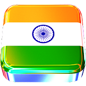 Indian Flag livefree wallpaper