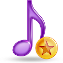 Download free music MP3 App icon