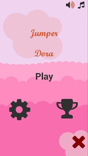 Jumper Dora