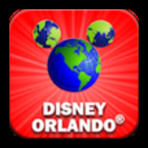 Disney Orlando LOGO-APP點子