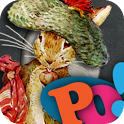 PopOut! Tale of Benjamin Bunny icon