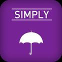 우산이 필요해 icon
