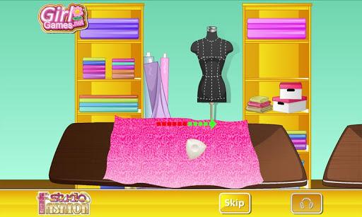 【免費休閒App】Red Carpet Fashion Studio-APP點子