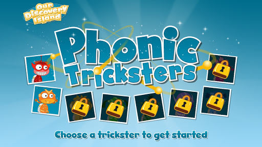 Phonic Tricksters