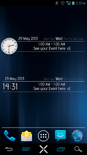搜尋Iron Andy Clock - UCCW Skin app - APP試玩 - 傳說中的 ...