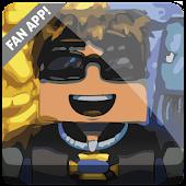 Sky Does Minecraft FanApp