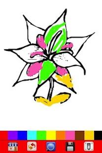 Color and Draw- screenshot thumbnail