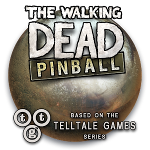 The Walking Dead Pinball for PC and MAC