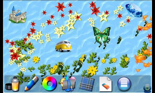 free Drawing Tablet HD PRO v2.3 apk