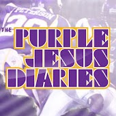 Purple Jesus Diaries