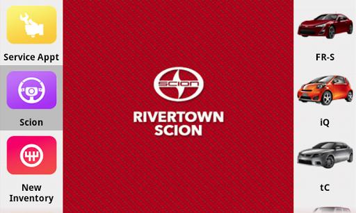 Rivertown Scion