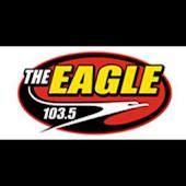 103.5 The Eagle