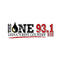 The One 93.1 icon