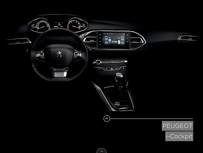 Nouvelle Peugeot 308 - screenshot thumbnail