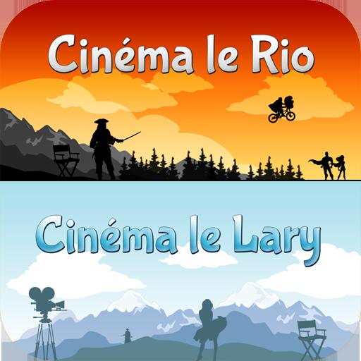 Cinémas Le Rio & Le Lary Icon