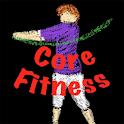 Core Fitness logo