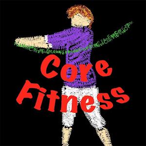 核心健身 健康 App LOGO-APP試玩