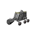 Lunabotics Mining Competition icon