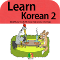 Learn Korean 2 - Free icon