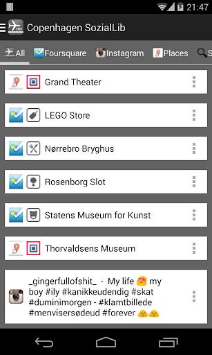 玩旅遊App|Copenhagen SozialLib免費|APP試玩