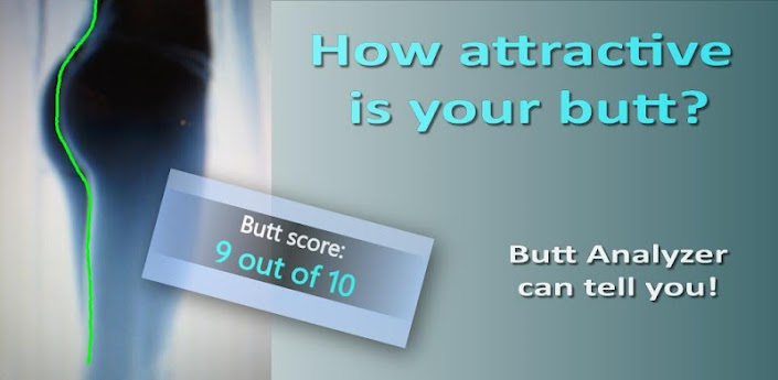 Butt Analyzer