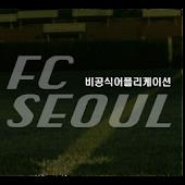 FC서울 비공식