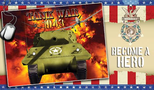 Tank-War-1943 3