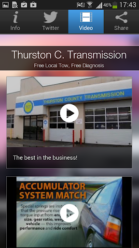 免費下載商業APP|Thurston C. Transmission app開箱文|APP開箱王